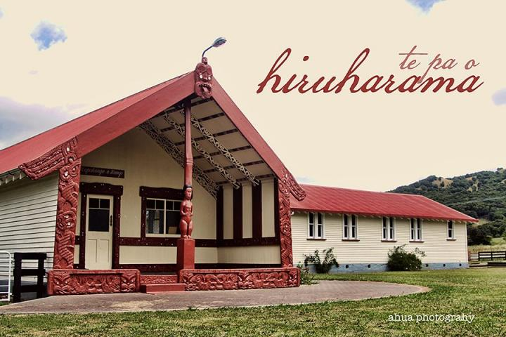 at hiruharama The space gallery's exhibition in whanganui, the nun & the poet: jerusalem, includes etchings, woodcuts and photographs created by michaela stoneman during and after her times spent at hiruharama (jerusalem) on the whanganui river.